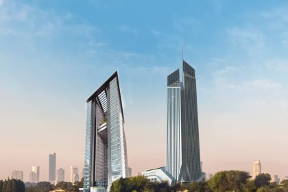 Eko Pearl Corporate Towers | Eko Pearl Towers