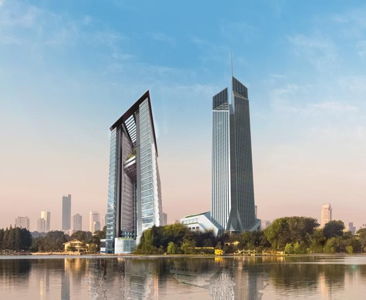 Eko Pearl Corporate Towers | Eko Pearl Towers