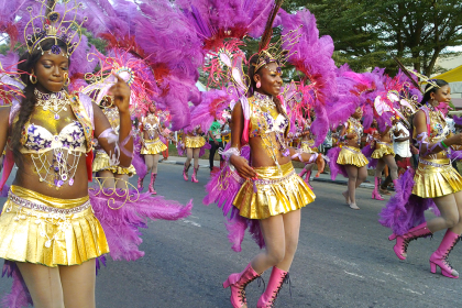 Festivals in Nigeria | Eko Pearl Towers