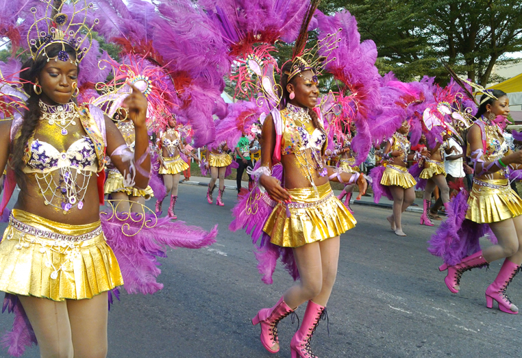 Festivals in Nigeria | Eko Pearl Towers