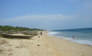 Eleko-Beach