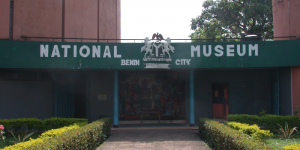 National-War-Museum,-Umuahia