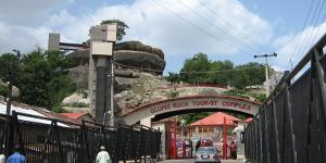 Olumo-Rock,-Abeokuta