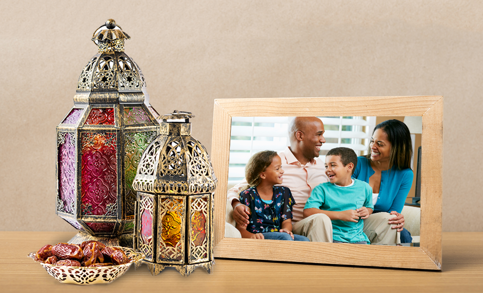 Ramadan is all about Family | Eko Pearl Towers
