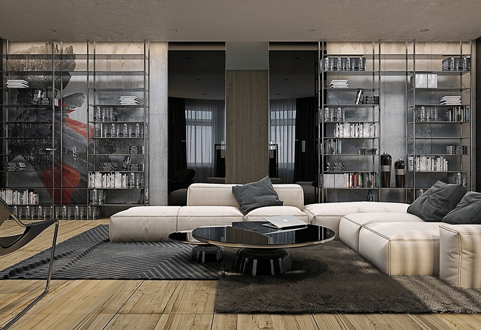 Choose Your Luxury Style Eko Pearl Towers