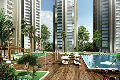 The Safe Haven You Are Looking For | Eko Pearl Towers