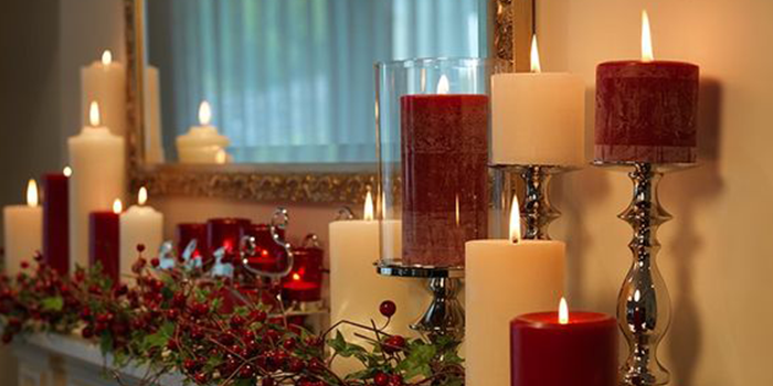 Easy Christmas Decorations For Your Home | Eko Pearl Towers
