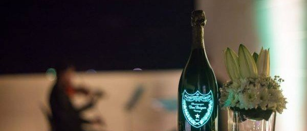 Dom Perignon At Eko Pearl Towers | Eko Pearl Towers