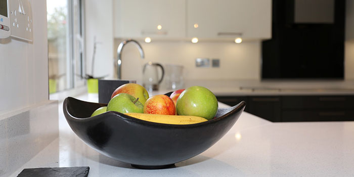 5 Easy Tips For Decorating Your Kitchen   Eko Pearl Towers
