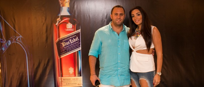 Johnnie Walker Blue Label Event At Eko Pearl Towers | Eko Pearl Towers