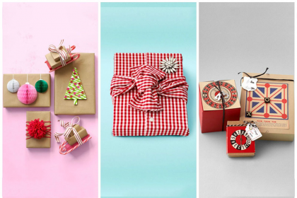 Christmas Gift Wrapping Ideas | Eko Pearl Towers