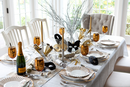 How To Decorate Your Home For New Year's Eve | Eko Pearl Towers