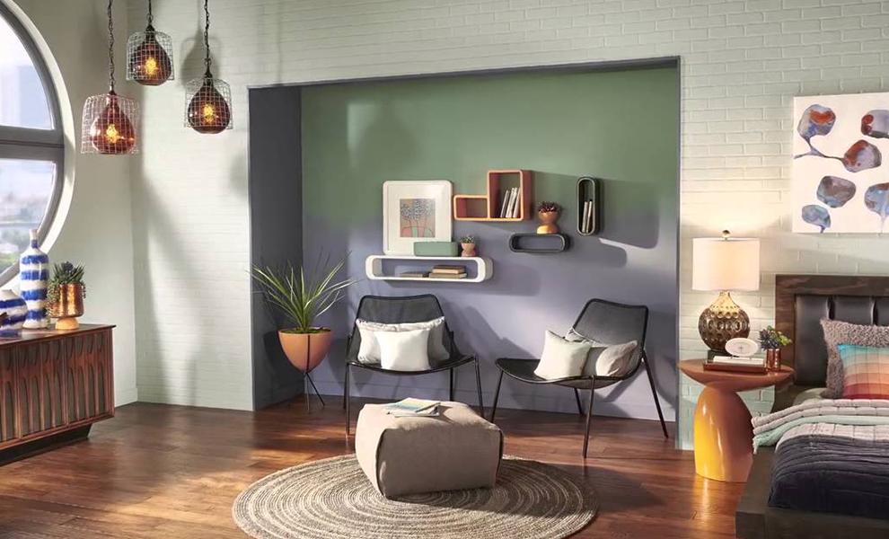 Interior Colors Trends of 2017 | Eko Pearl Towers