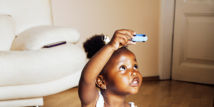 How To Create A Safe Environment Where Your Kids Can Play | Eko Pearl Towers