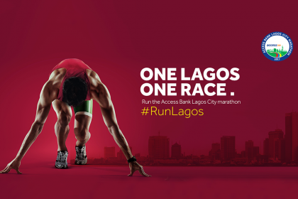 Access Bank Lagos City Marathon 2017 | Eko Pearl Towers