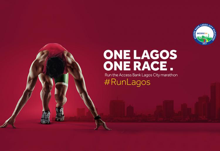 Access Bank Lagos City Marathon 2017 | Eko Pearl Towers