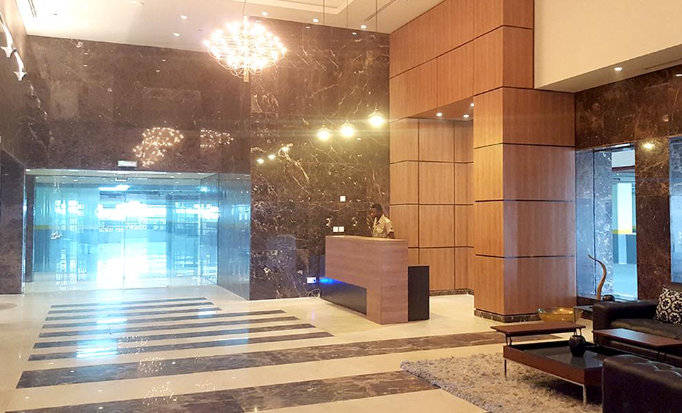 An Update On Eko Pearl Towers Residential Buildings | Eko Pearl Towers
