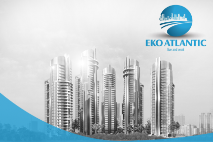 Eko Atlantic City Is The Home For Lagos' Retail | Eko Pearl Towers