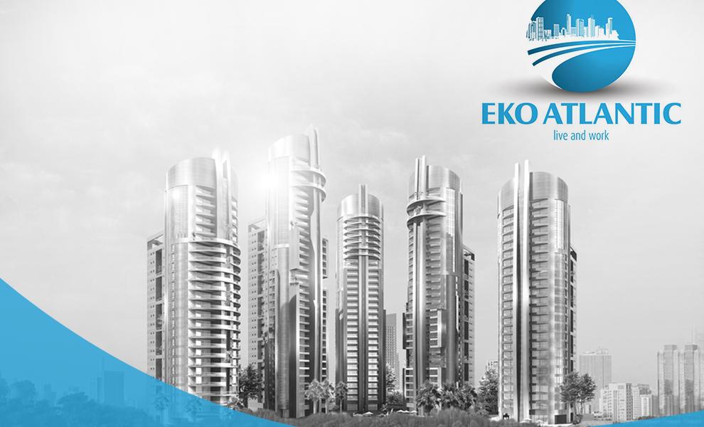 Eko Atlantic City Is The Home For Lagos' Retail | Eko Pearl Towers
