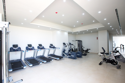 Eko Pearl Towers Offers You The Perks Of A Gym At Home | Eko Pearl Towers