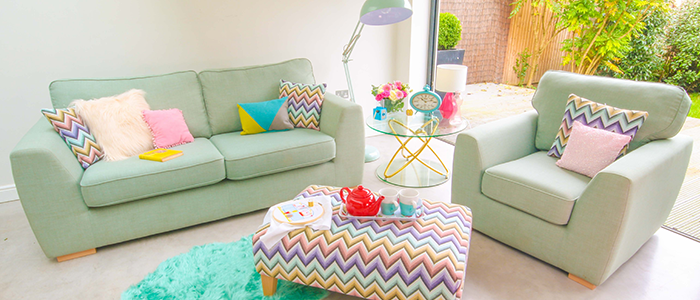 Quick Tips For Decorating Your Home For Spring | Eko Pearl Towers