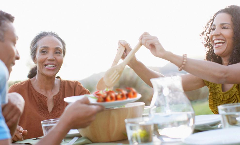 Top 5 Benefits Of Eating Seafood | Eko Pearl Towers