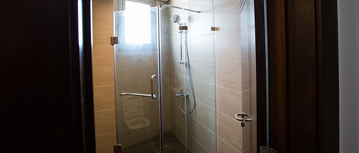 Check Out The Luxurious Eko Pearl Towers Bathrooms | Eko Pearl Towers