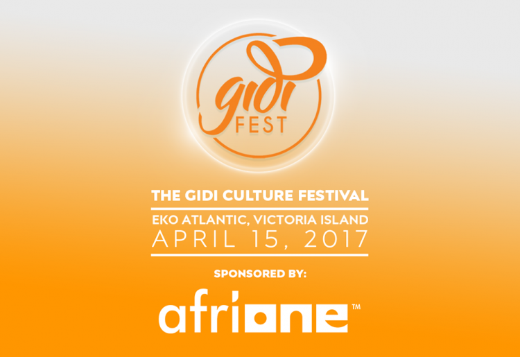 The Gidi Culture Festival and Gidi Culture Week 2017 At Eko Atlantic | Eko Pearl Towers