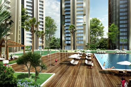 Entertainment Facilities At Eko Pearl Towers | Eko Pearl Towers