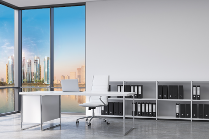 The Benefits Of Working In Your Own Office Space | Eko Pearl Towers