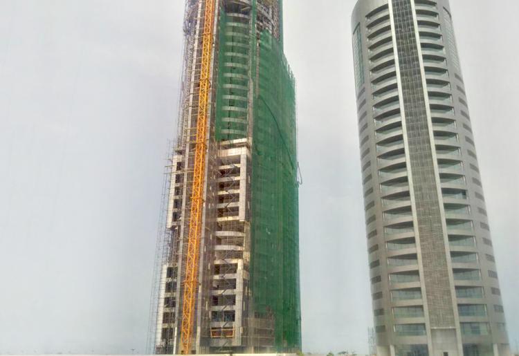 Eko Pearl Towers: Tower B Updates | Eko Pearl Towers