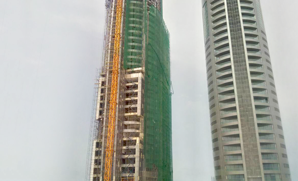 Eko Pearl Towers: Tower B Updates | Eko Pearl Towers