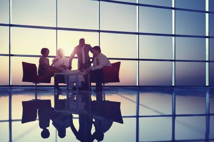Eko Corporate Towers: Your Businesses' New Address | Eko Pearl Towers