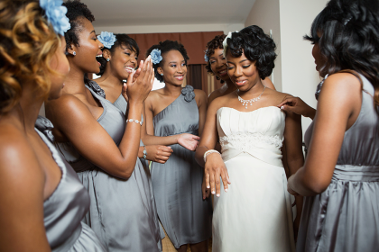 Nigerian Wedding Traditions | Eko Pearl Towers