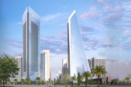 Eko Atlantic Featured Among Top Infrastructure In New Book About Lagos | Eko Pearl Towers