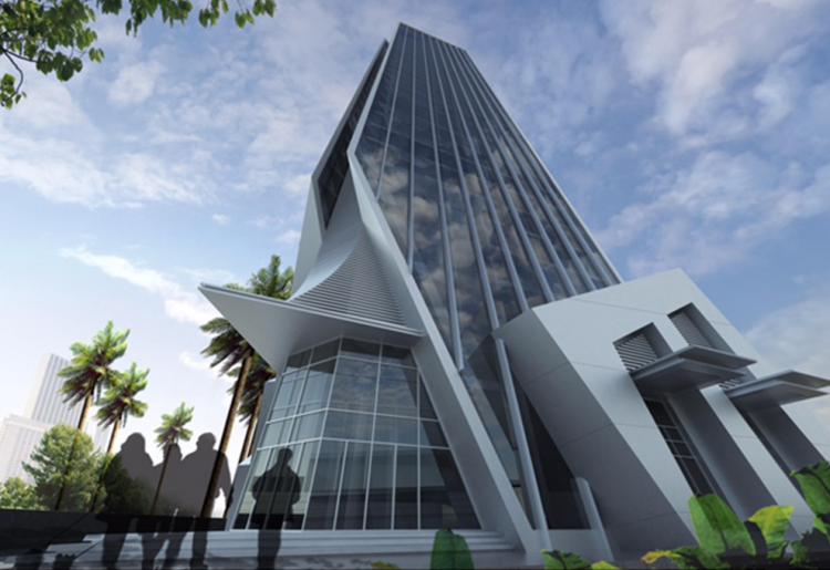 What To Look Forward To At The Eko Pearl Corporate Tower   Eko Pearl Towers