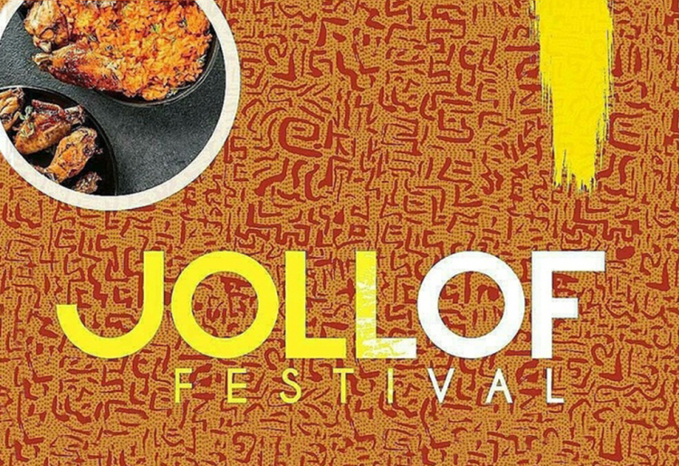 Top Chefs Gathered In Lagos For The Jollof Festival | Eko Pearl Towers