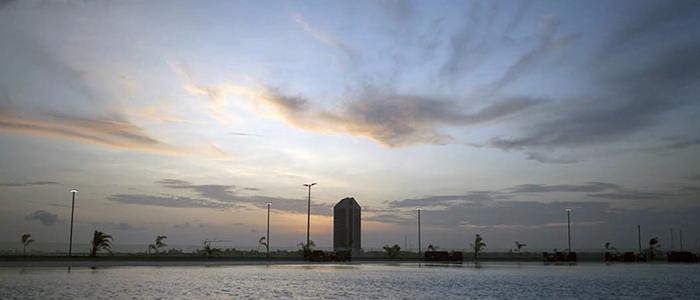 Updates In Pictures Of Eko Atlantic City | Eko Pearl Towers