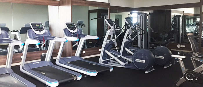 Updates On Our Gym & Swimming Facilities | Eko Pearl Towers