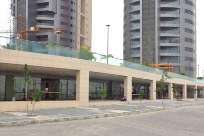 Luxury At Your Fingertips   Eko Pearl Towers