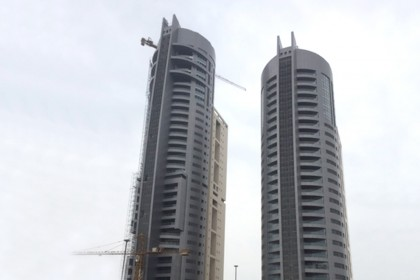 The Eko Pearl Towers Tower B Unveiling | Eko Pearl Towers