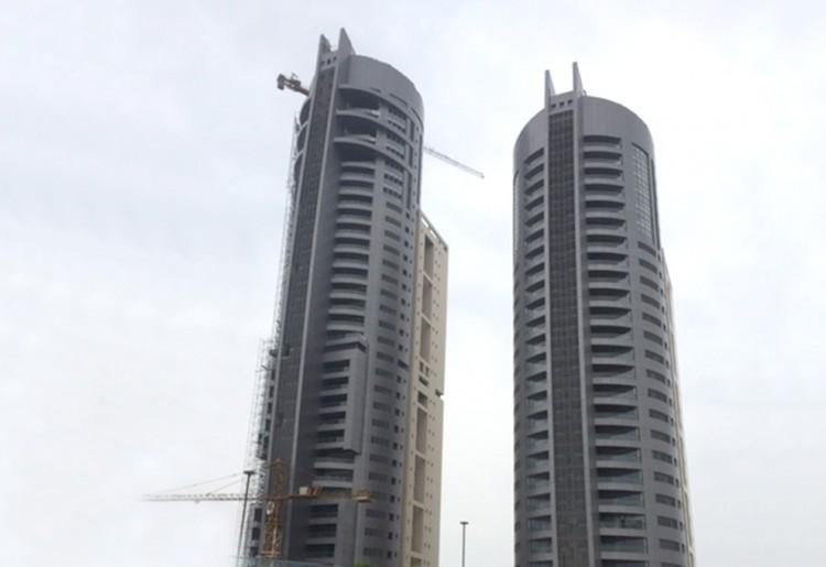 The Eko Pearl Towers Tower B Unveiling | Eko Pearl Towers