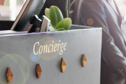 Benefits Of Concierge Services At The Eko Pearl Towers | Eko Pearl Towers