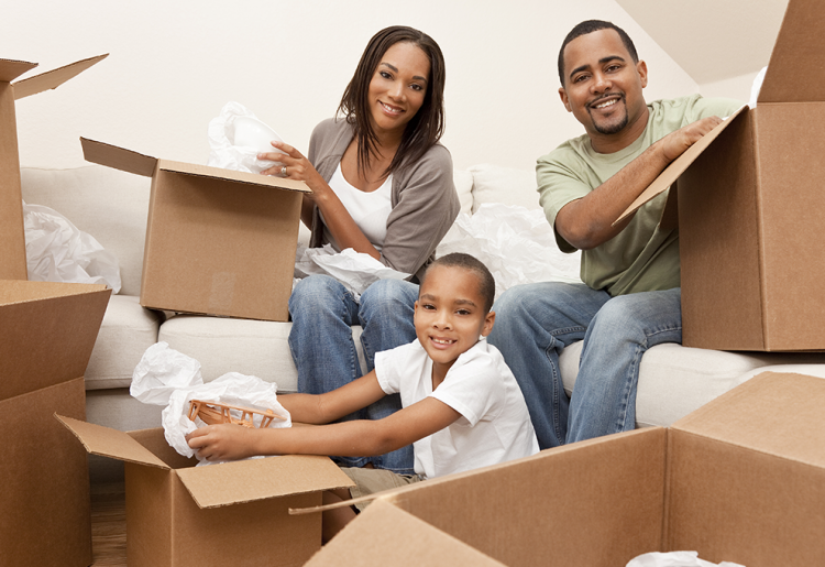How To Tell Your Kids You're Moving House | Eko Pearl Towers