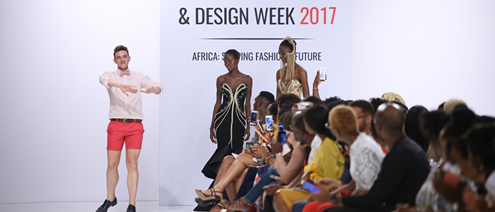 Check Out What Happened At Lagos Fashion & Design Week | Eko Pearl Towers