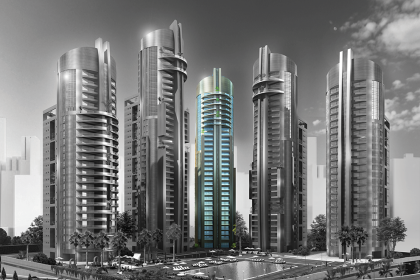 Invest In The Eko White Pearl Tower Today | Eko Pearl Towers