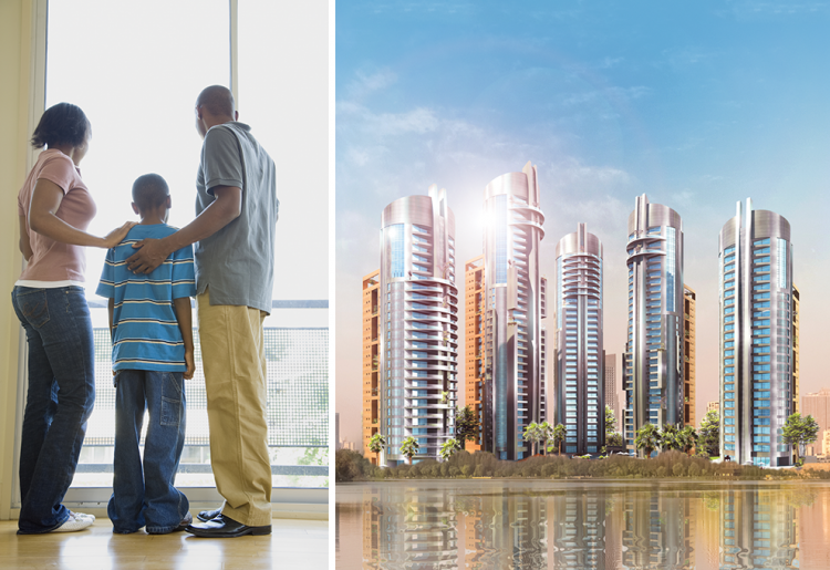 5 Perks Of Living In An Apartment | Eko Pearl Towers