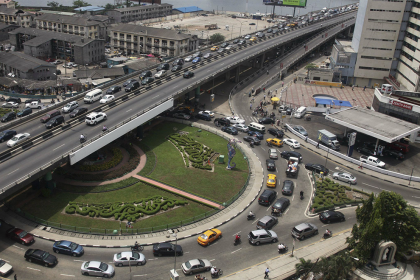 Lagos Is The New Startup Hub Of The Country | Eko Pearl Towers