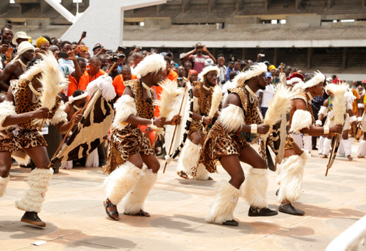Look Out For The All Nigerian Cultural Festival In Lagos | Eko Pearl Towers