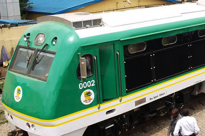 Nigeria Is Delivering On A New Railway System | Eko Pearl Towers